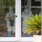 Los casos de coronavirus en el mundo superan los 25 millones, de los que 850 mil han fallecido debido a la enfermedad. (Foto: EFE)
