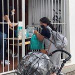 Portugal registró un nuevo número de fallecidos a consecuencia del COVID-19. (Foto: EFE)
