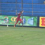 Ramiro Rocca celebra luego de marcar el gol del empate. (Foto: Publinews)