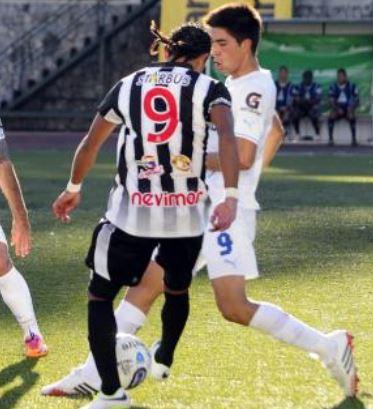 Leandro Fernández fue campeón con Comunicaciones en 2013. Marcó 4 goles en 22 jornadas. (Foto: Soy502)