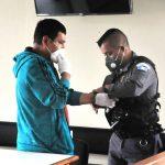 Marco Antonio Guerra Galindo, el granjero, es requerido en extradición por la justicia de Estados Unidos.