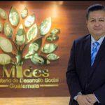 El diputado Aldo Dávila de la bancada Winaq, dijo que busca que sea interpelado el Ministro de Desarrollo Social, Raúl Romero, por la baja ejecución presupuestaria e irregularidades en la entrega del Bono Familia. (Foto: MIDES)