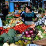 Los precios de la canasta básica descendieron en el mes de agosto, según un estudio del INE. (Foto: DCA)