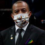 El diputado Aldo Dávila aseguró que su intención fue denunciar actos de discriminación y no de religión. (Foto: EFE)