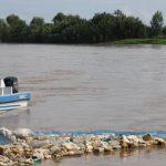 Las autoridades de Honduras exigieron a las de Guatemala que le encuentren una solución al problema de la contaminación del Río Motagua. (MARN)