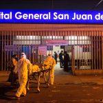 Guatemala llegó a 82 mil casos de COVID-19 de los que 2 mil 972 han fallecido a causa de la enfermedad. (Foto: EFE)