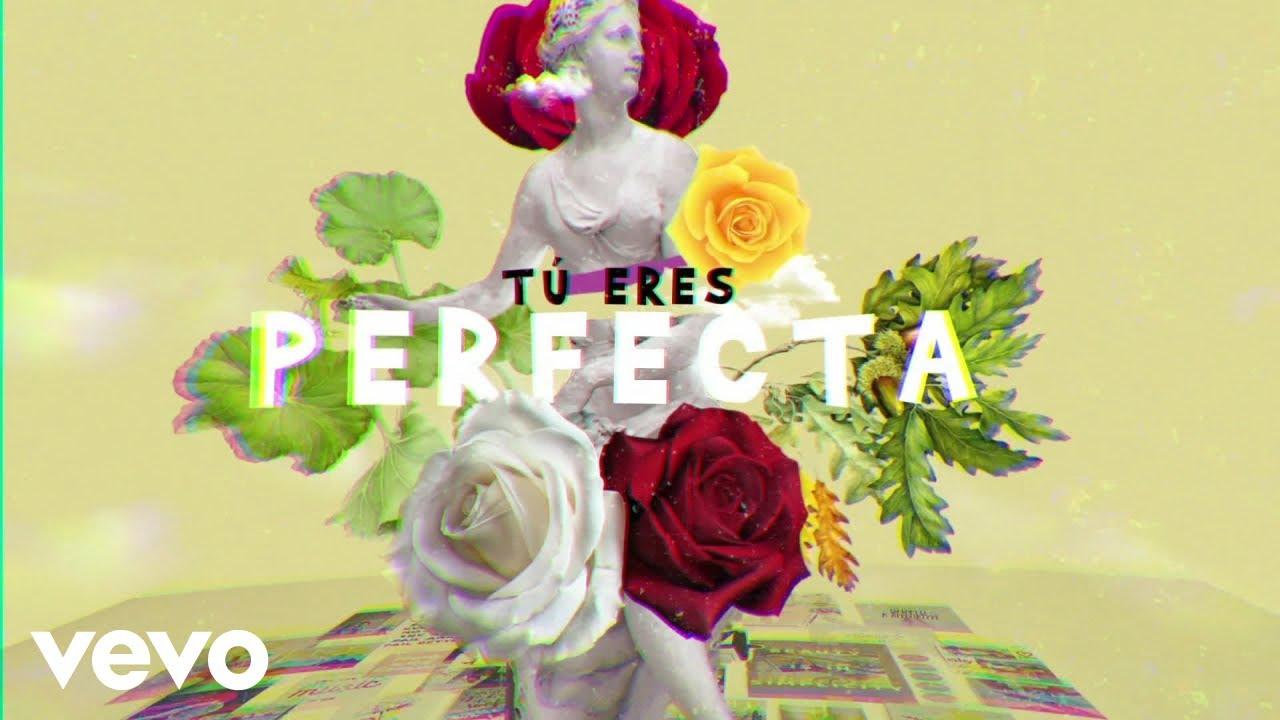 """Luis Fonsi estrena """"Perfecta"""" junto a Farruko"""