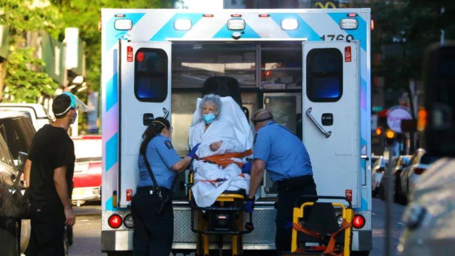 La Cancillería guatemalteca dio a conocer que 229 guatemaltecos han fallecido por COVID-19 en el extranjero. (Foto. EFE)
