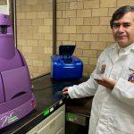Médicos mexicanos buscan lograr prevenir el cáncer gástrico mediante el estuadio de la Helicobacter pylori. (Foto: IPN)