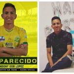 Ray Andoni Ixim López desapareció en Cobán, Alta Verapaz, el pasado 8 de septiembre. Sus familiares y amigos continúan en su búsqueda. (Foto: Redes Sociales)