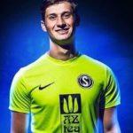 El portero nacional Nicholas Hagen jugará en el Sabail FC de Azerbaiyán. (Foto: Instagram)