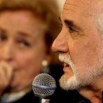 El actor peruano Ricardo Blume murió a la edad de 87 años en México; país donde hizo carrera por varias décadas, informó la Asociación Nacional de Actores -ANDA- de México.