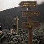 El Volcán de Pacaya podría ser reabierto al turismo el próximo 30 de octubre, tras el diseño de los protocolos sanitarios del Ministerio de Salud y la CONRED. (Foto: EFE)