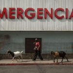 Guatemala continúa en emergencia debido al COVID-19. (Foto: EFE)