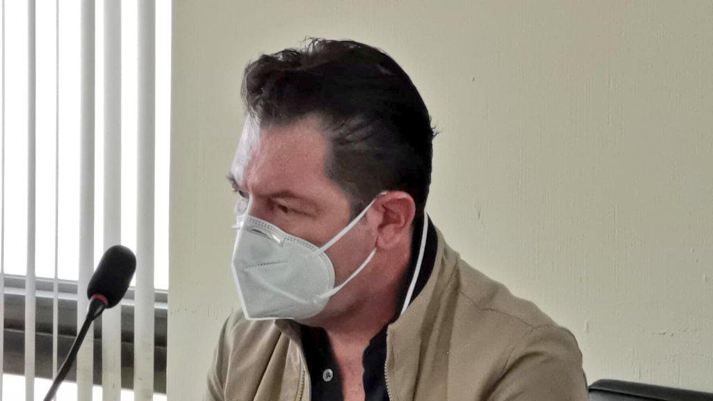 """Christian Rodríguez Gallardo, alias """"El Patojo"""" podría ser extraditado a Estados Unidos por lavado de dinero. (Foto: Twitter)"""