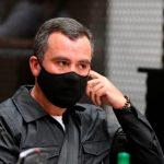 El exministro de comunicaciones Alejandro Sinibaldi, quedó ligado a proceso penal por los casos de Construcción y Corrupción y Odebrecht. (Foto: Twitter Tertulia)