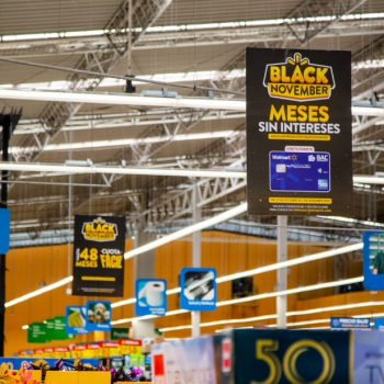 Walmart fiambre