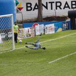 Cobán Imperial goleó 3-1 a Guastatoya en el Estadio Verapaz. (Foto: Eduardo Sam)