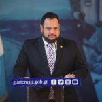 El exministro de comunicaciones, José Luis Benito, está prófugo de la justicia, vinculado al delito de lavado de dinero. (Foto: Publinews)