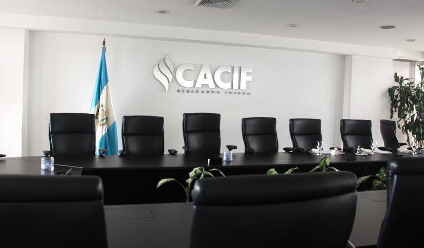 El CACIF emitió un comunicado en el que solicita al Congreso de la República que se realice la elección de cortes. (Foto: Archivo)