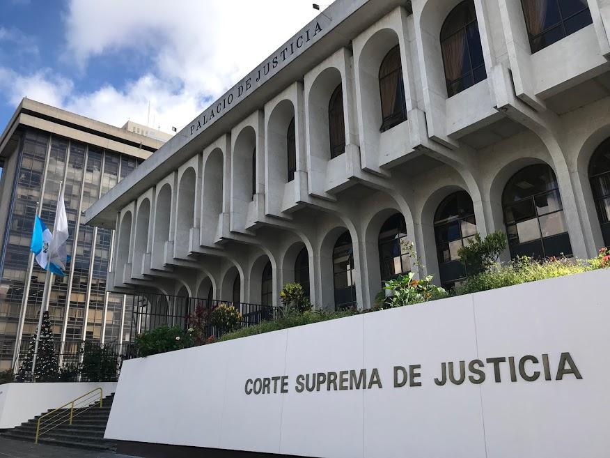 Los magistrados de la CSJ revalidaron su continuidad al frente de ese órgano de justicia. (Foto: República)