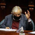 José Mujica fue considerado en su momento como el presidente más pobre del mundo. Este día anunció su retiro de la política. (Foto: EFE)
