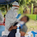 El Ministerio de Salud realizará pruebas de COVID-19 este viernes en Cobán y San Pedro Carchá, Alta Verapaz. (Foto: Ministerio de Salud)
