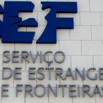 Los 17 inmigrantes marroquíes que se fugaron estaban aislados por COVID-19. Dos ya fueron capturados. (Foto: SEF)