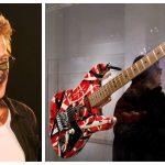 La iconica estrella de rock Eddie Van Halen, falleció este lunes a consecuencia de un cáncer en la garganta. Tenía 65 años. (Foto: EFE)