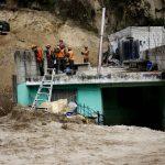 Giammattei. Los departamentos más afectados al momento por la depresión tropical Eta y donde se decretó estado de calamidad por 30 días son Izabal, Petén, Quiché, Alta Verapaz, Zacapa, El Progreso, Jutiapa y Santa Rosa.