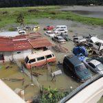 La Cancillería de Guatemala solicitó el apoyo internacional para los más de 600 mil damnificados por el paso del fenómeno tropical Eta. (Foto: EFE)
