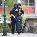 Una serie de ataques terroristas dejó como saldo varios muertos y unos 15 heridos en Viena, capital de Austria. (Foto: EFE)