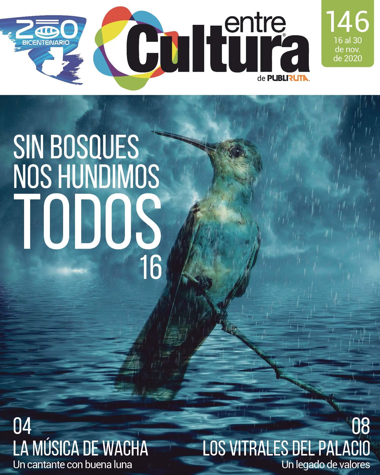 EntreCultura 146