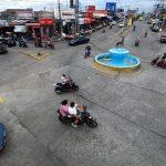 Mazatenango: En la Antigua Terminal de Buses es donde más vendedores se instalan durante la epoca navideña
