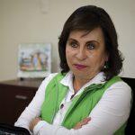 La intención del partido Unidad Nacional de la Esperanza -UNE-, para ser querellante en el caso de financiamiento electoral no registrado en contra de Sandra Torres, no se concretó. (Foto: Nomada)
