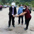 La Municipalidad de Quetzaltenango atendió el llamado de los vecinos de la 27 avenida de la zona 1 de Xela. Estos solicitaban que la comuna arreglara una calle que se encontraba en muy mal estado.
