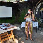 La Defensoría de la Mujer Indígena de Suchitepéquez, presentó un informe que refleja el aumento de casos de violencia contra la mujer en varios municipios. (Foto: Cristian Soto)
