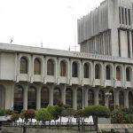 El Organismo Judicial -OJ- denunció en un comunicado que el Congreso la redujo el 50 por ciento el presupuesto asignado para el próximo año.