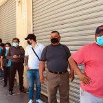 El uso de la mascarilla es clave para evitar una segunda ola de contagios en el país. Pero, solo el 30 por ciento de la población la utiliza. (Foto: Nómada)