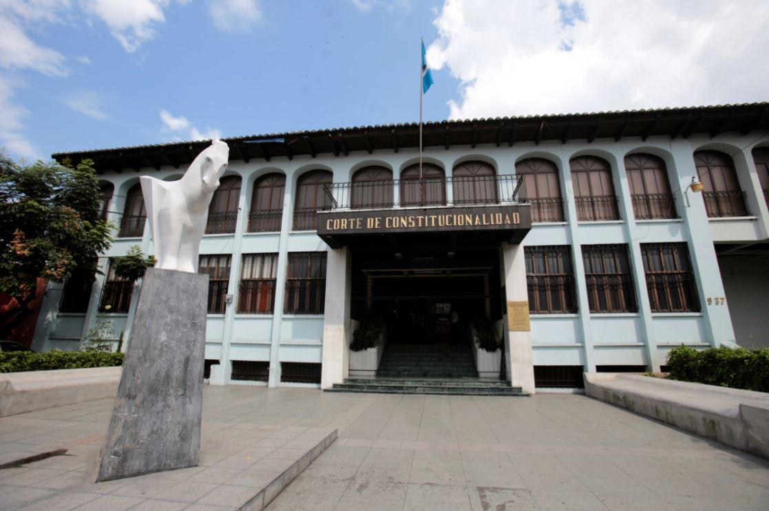 La Corte Suprema de Justicia -CSJ- dio trámite a un nuevo proceso de antejuicio contra los magistrados de la Corte de Constitucionalidad -CC-, Gloria Porras y Francisco de Mata Vela.