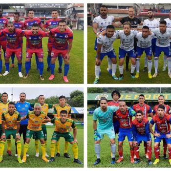 Iztapa venció 1-0 a Cobán Imperial en uno de los partidos reprogramados de la jornada 11; en tanto que Guastatoya venció 2-0 a Xelajú. (Foto: Liga Nacional)