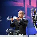 Los emparejamientos de los octavos de final de la Liga de Campeones se conocieron este lunes, donde sobresale el duelo entre PSG-Barcelona. (Foto: EFE)