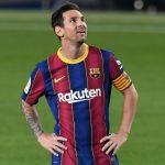 """El argentino Leo Messi, capitán del Barcelona, aseguró en una entrevista en La Sexta que si tiene que abandonar el club azulgrana el próximo 30 de junio le gustaría """"que fuera de la mejor manera""""; además admitió que siempre tuvo """"la ilusión"""" de disfrutar de la experiencia de vivir en Estados Unidos."""