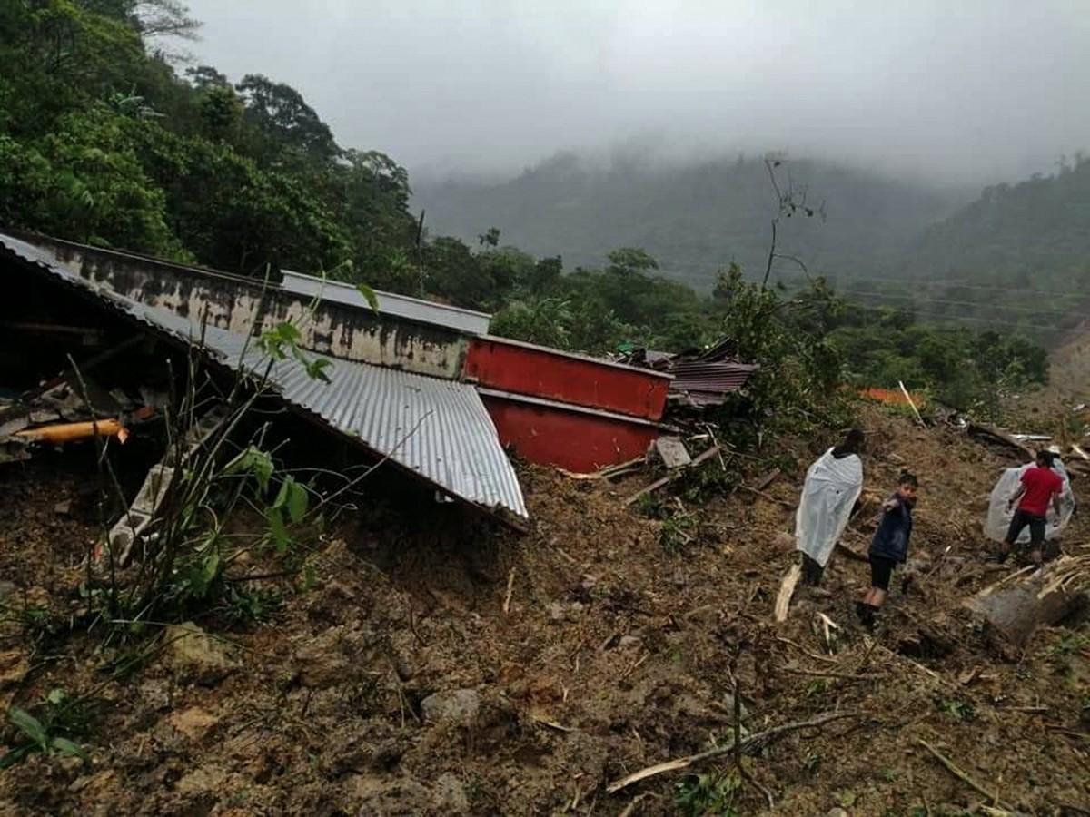 El Gobierno decretó este martes prorrogar por 30 días más el estado de calamidad en seis departamentos del país; esto debido a los efectos de los huracanes Eta y Iota en noviembre, que dejaron 60 fallecidos y 100 desaparecidos.
