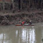Cuerpos de socorro dieron a conocer este que jueves fue localizado el cuerpo de un sexagenario en las aguas del río Cahabón.
