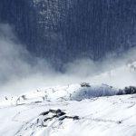 Avalancha de nieve