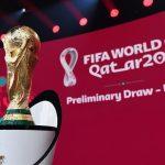 La Unión Europea de Fútbol -UEFA-, definió este lunes el calendario de la eliminatoria mundialista a Catar 2022. (Foto: EFE)