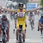 El Tribunal Nacional Antidopaje -TNA- italiano sancionó este lunes de por vida por dopaje al exciclista italiano Riccardo Riccó por dopaje.