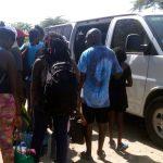 Las autoridades nicaragüenses detuvieron a 23 indocumentados haitianos informó este lunes el Ejército de Nicaragua. Entre el grupo se encuentran 7 menores de edad.