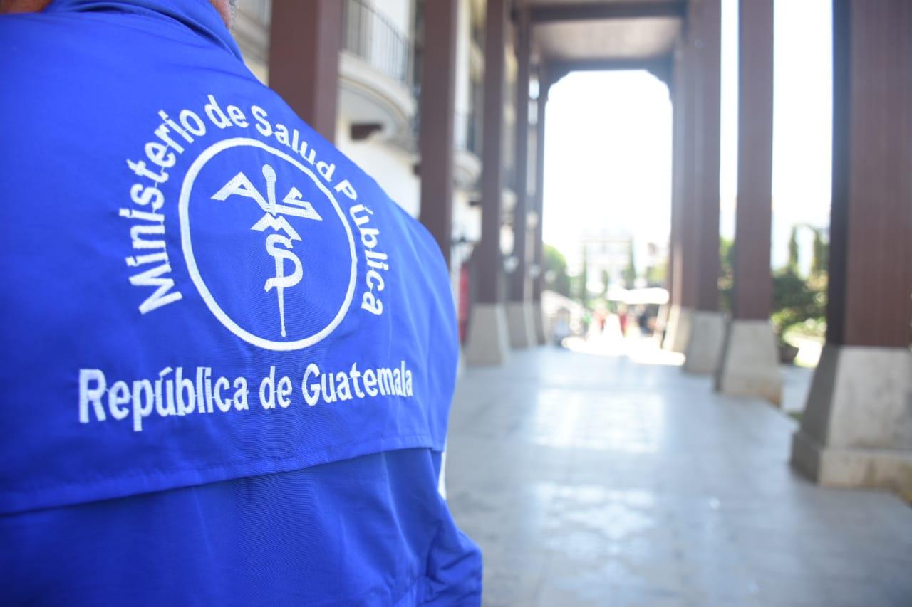 Guatemala reporta este lunes 22 fallecidos por COVID-19 y 123 nuevos casos; en total son 4 mil 445 muertes desde marzo y 129 mil 405 casos.